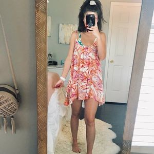 Roxy Swimsuit Cover-Up